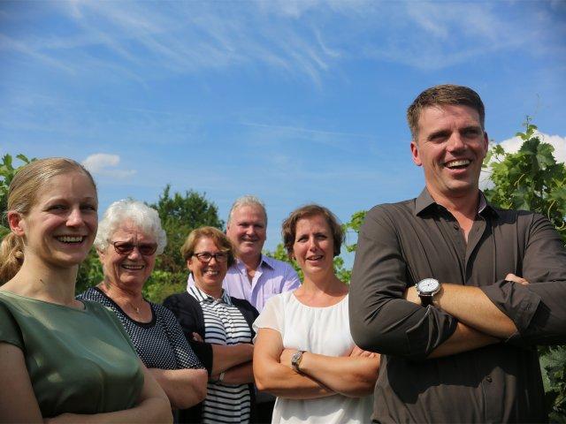 Weingut Familie Erbeldinger