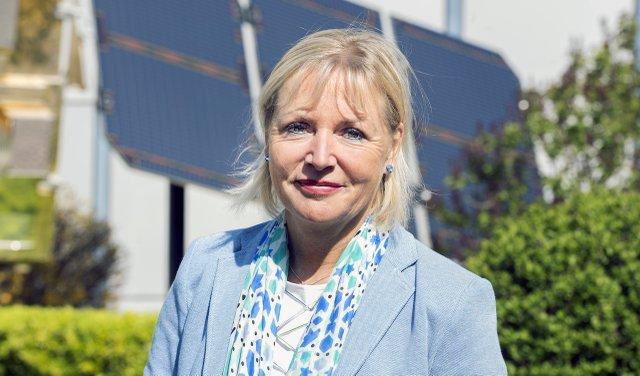 Kristina Sinemus, Hessische Ministerin für Digitale Strategie und Entwicklung