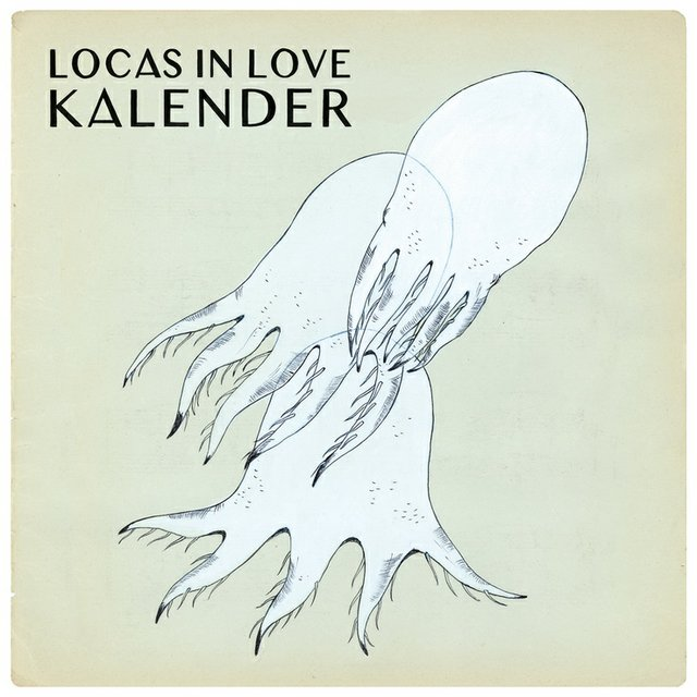 """Locas In Love  - """"Kalender"""""""
