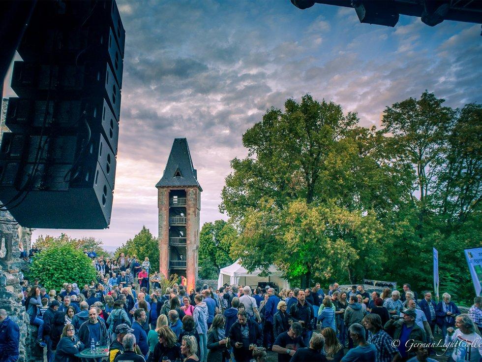 Frankenstein Kulturfestival 2019 - FRIZZ - Das Stadt- und ...  Frankenstein Ku...