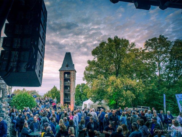 Frankenstein Kulturfestival 2019