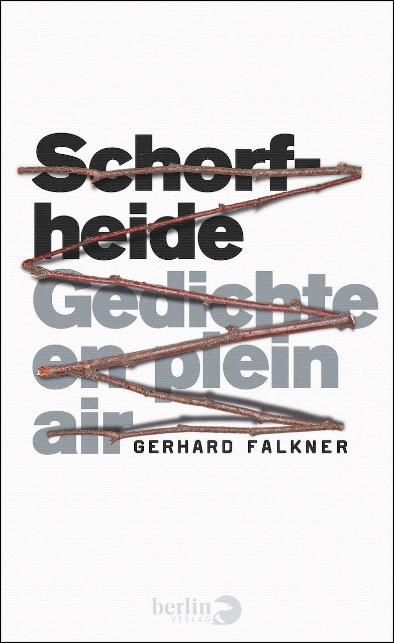 """Gerhard Falkner: """"Schorfheide"""""""