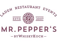 Logo: Mr.Peppers by Whiskykoch
