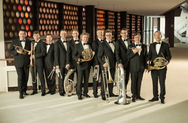 German Brass Ensemble
