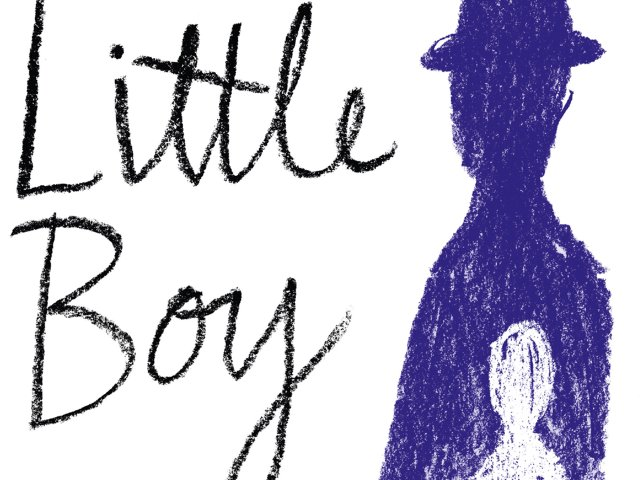 Ferlinghetti: Little Boy