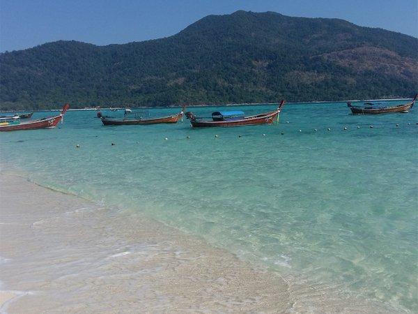TUI, Reise-Experten-Tipp, Thailand
