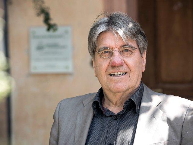 Wolfgang Seeliger