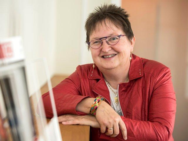 Christine Beutler-Lotz