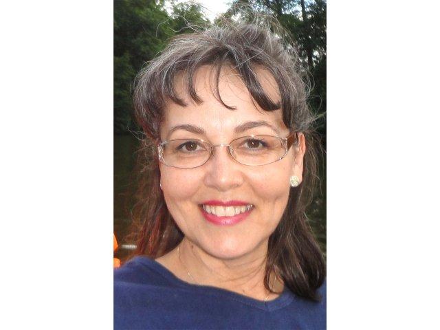 Christine Sissouno