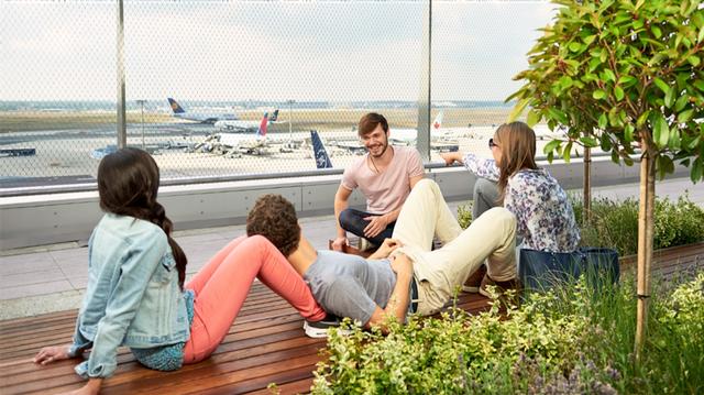 """Airport-Touren auf Flughöhe 0"""""""