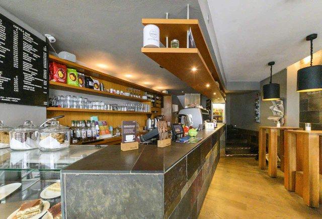 Coffea Bar