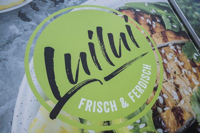 Lui Lui - Frisch & Ferdisch