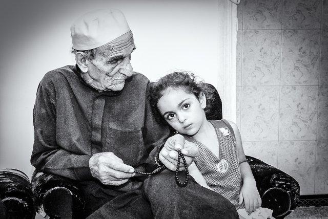 Syrien, Dair az-Zor.