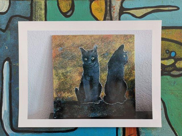 Bild-in-Bild_zwei-schwarze-Katzen_Galerie-Gutenberg_FRIZZmag.jpg
