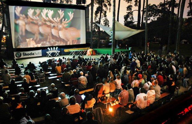43. Open Air Filmfest