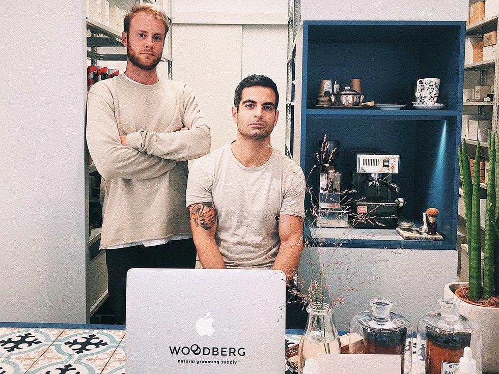 Woodberg Shop