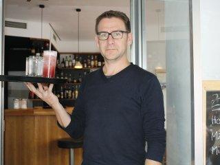 Christoph Rauh, zoo bar und restaurant