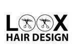 LOOX, Logo, Salon, Darmstadt