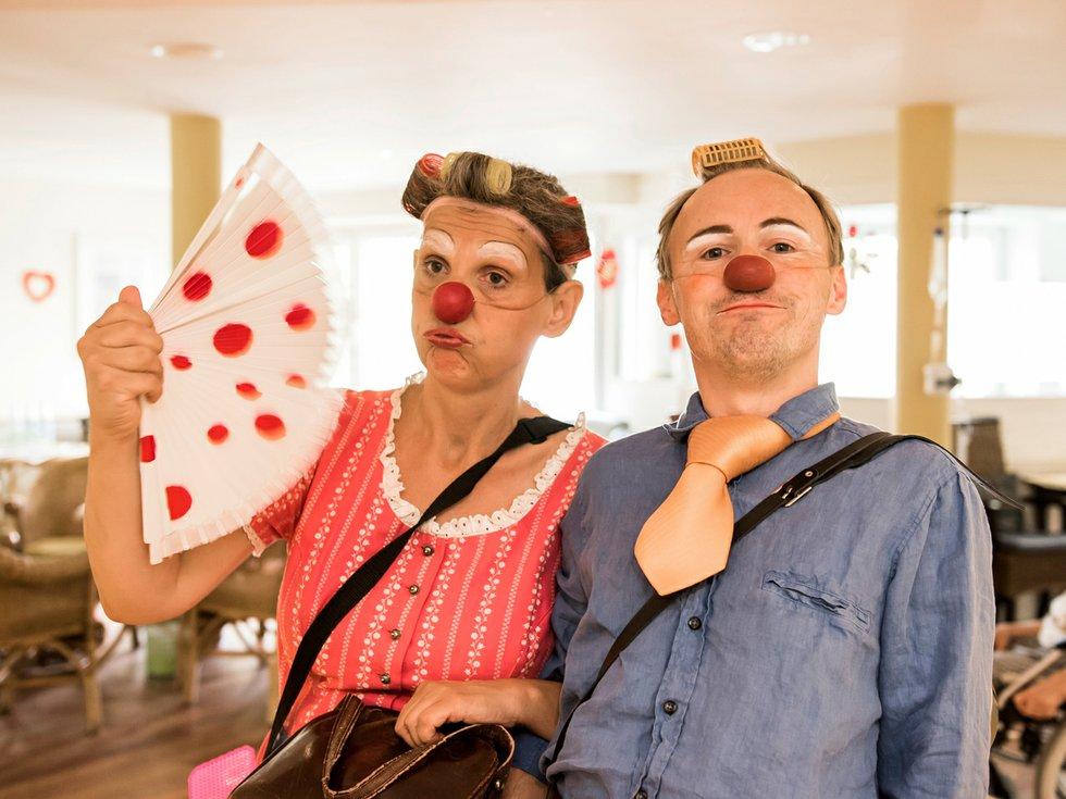 Clownsmadams&Buben e.V.
