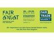 Fair G'nügt - die Fair Trade Messe für alle