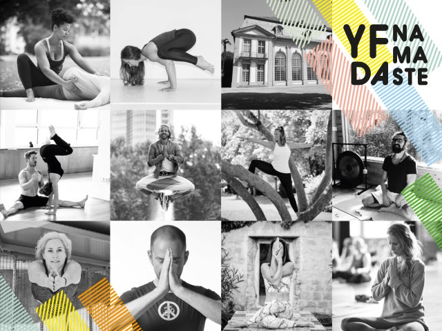 Yoga Festival 2019