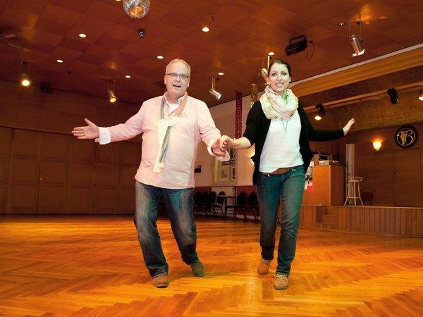 Tanzschule Bäulke