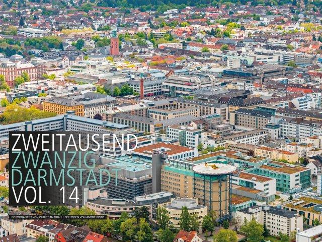 Zweitausendzwanzig Darmstadt, Vol. 14
