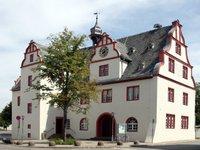 Pfungstadt Altes Rathaus