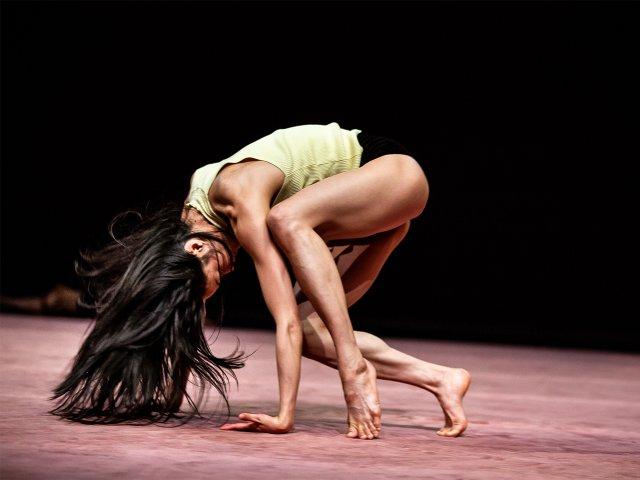 Tanzfestival Lisbeth Gruwez