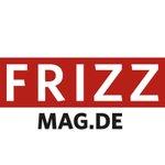 FRIZZmag Logo