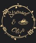 Streusel & Olive Logo