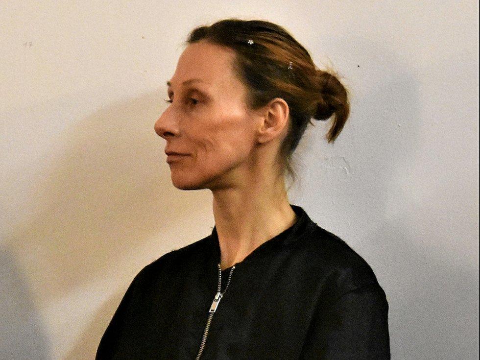 Martina Hefter