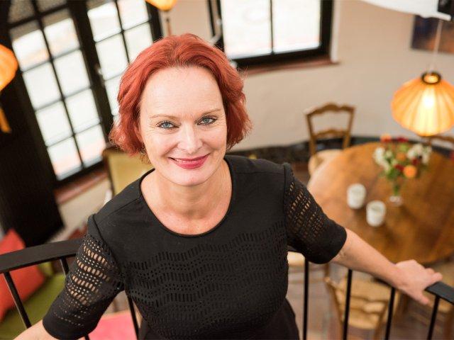 Birgit Kasprzak