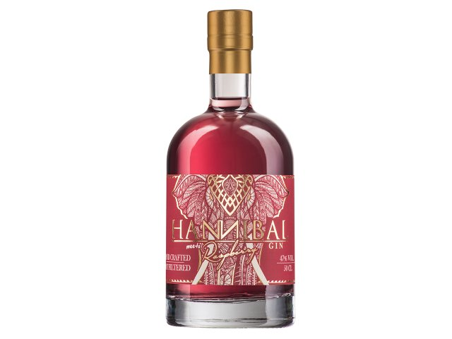 Hannibal Raspberry Gin