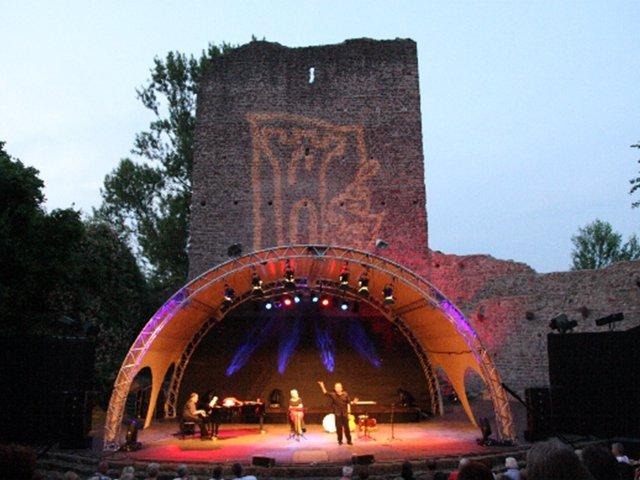 Burgfestspiele Dreieichenhain
