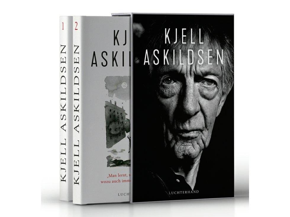 "Kjell Askildsen ""Das Gesamtwerk"""