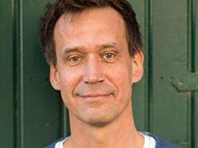 Volker Weidmann