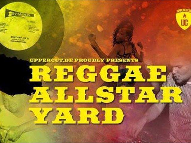 Reggae Allstar Yard