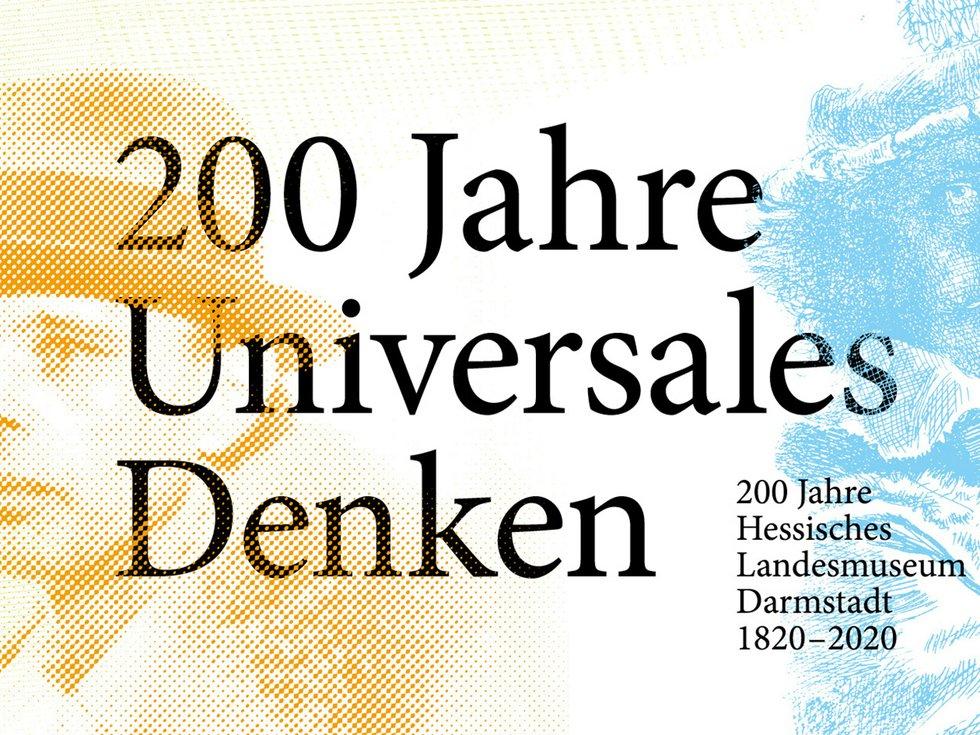 Cover Broschüre/Jubiläums-Logo