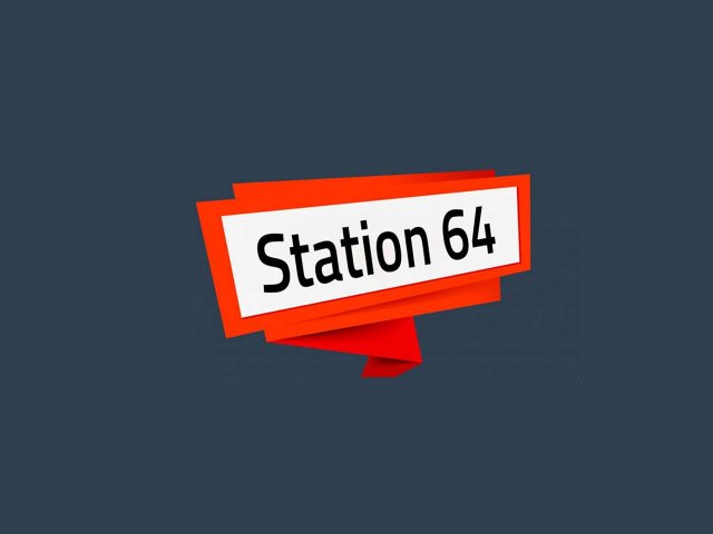 Station 64 (Echo online)