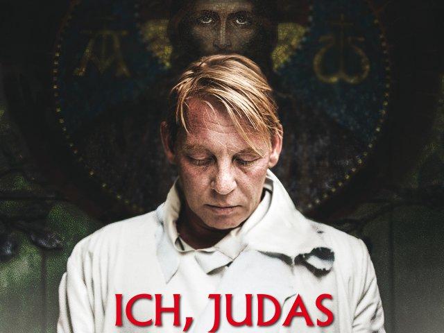 """Ben Becker """"Ich Judas"""""""