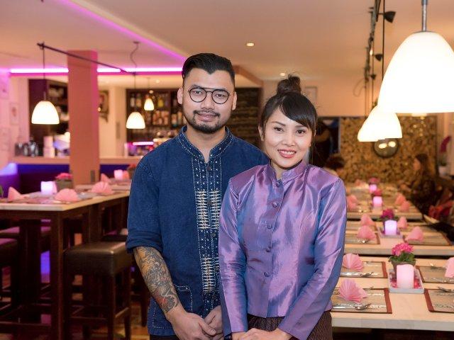 Pinto Thai Restaurant und Bar