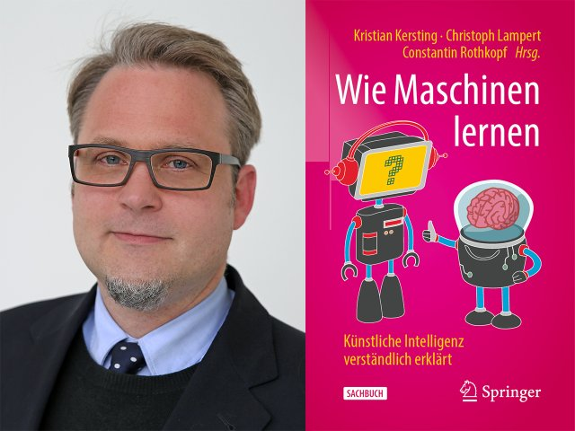 Prof. Dr. Kristian Kersting
