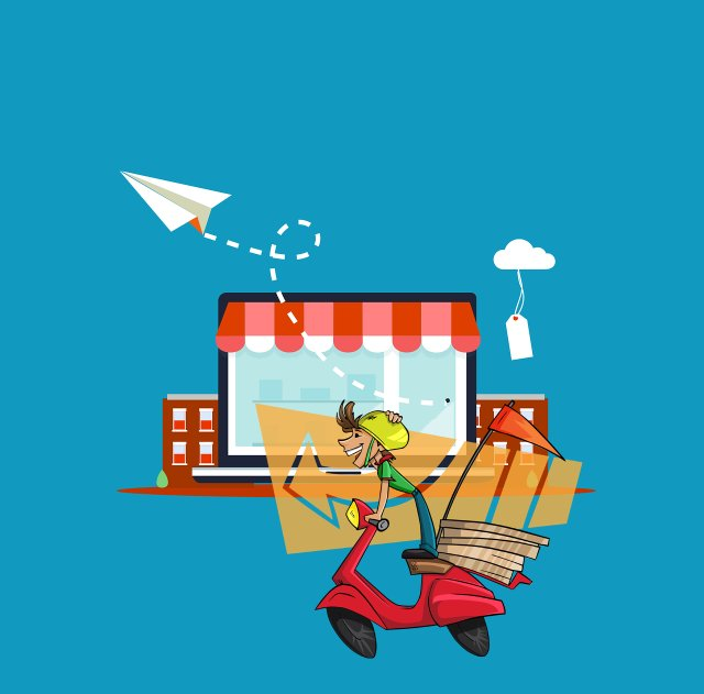 delivery_onlineshop