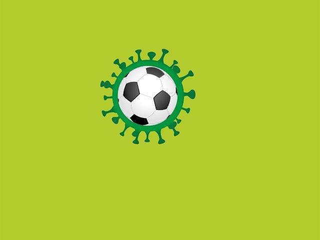 Corona-Fussball