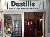 Destille