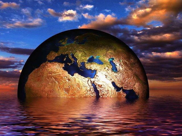 Wissenschaftskolumne - Neuer Klimavertrag
