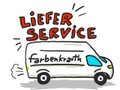 Farbenkrauth Lieferservice