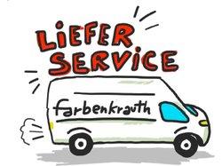 Farbenkrauth Lieferservice