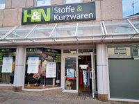 H&N Stoffe und Kurzwaren